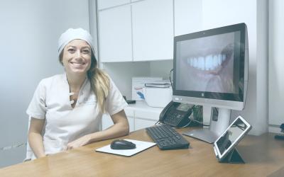 Tipos de ortodoncia: conoce las ventajas de la ortodoncia invisible