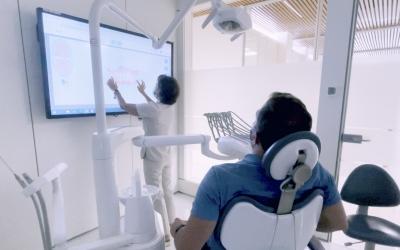 Te presentamos iTero Element 5D. EL escáner intraoral más novedoso de Canarias