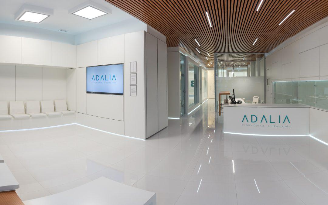 Clínica Dental Adalia, tu dentista en Las Palmas