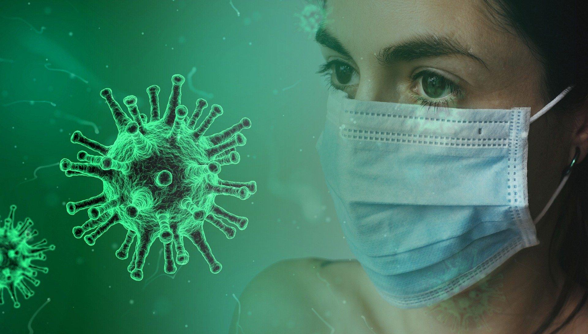 Coronavirus: Nosotros también nos quedamos en casa