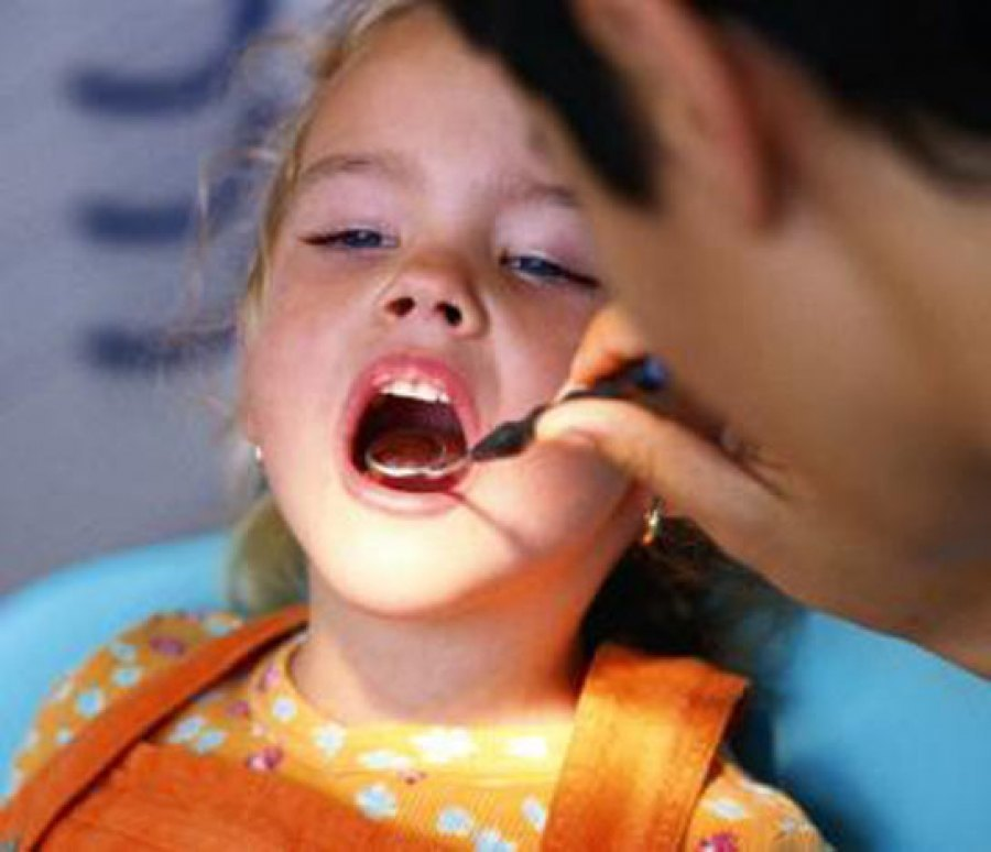 ortodoncia niños Clínica Dental Adalia